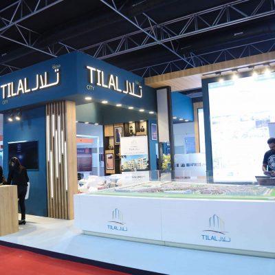 Corporate Event - TILAL