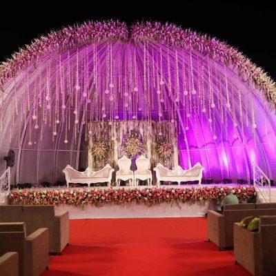 Wedding Stage Decoration Images