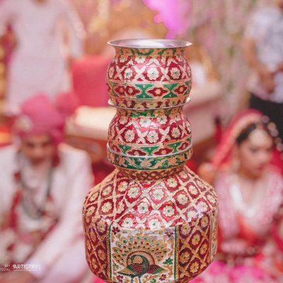 Wedding Event Decoration Photos