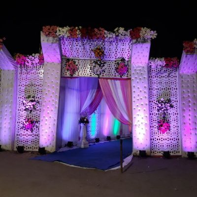 Wedding Events Decor