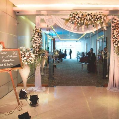 Wedding Event Venue