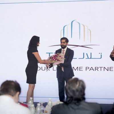 Corporate Award Ceremony
