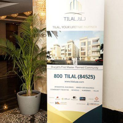 Tilal Banner