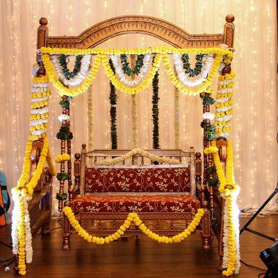 Wedding Events Decoration