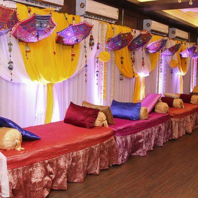 Wedding Event Theme Ideas